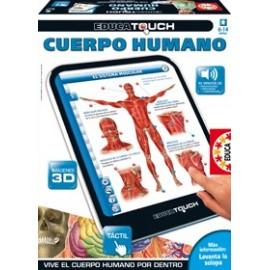 El Cuerpo Humano Tactil