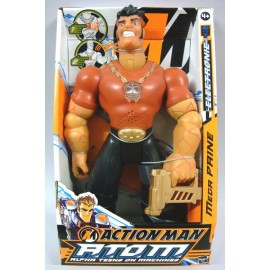 Action Man Atom Mega Paine