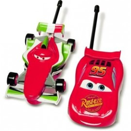 Walkie Talkies Cars