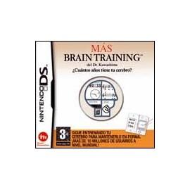 Más Brain Training