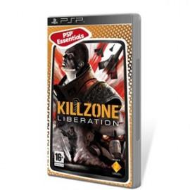 Psp Killzone: Liberation (Essentials)