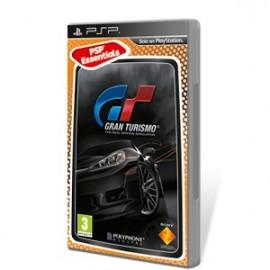 Psp Gran Turismo (Essentials)
