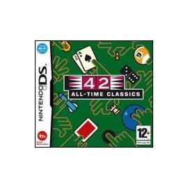 42 Juegos de Siempre