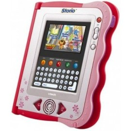 Storio Tablet Rosa