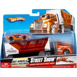 Hot Wheels Camion Truckin Surtido
