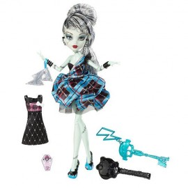 Monster High Frankie Stein 1600