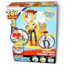 Woody Klip Kitz