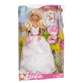 Barbie Novia X1170