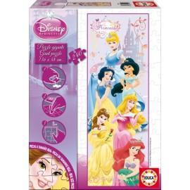Puzzle 240 Princesas Gigante