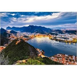 Puzzle 2000 Rio de Janeiro