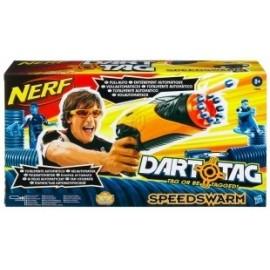 Nerf Speedswarm Dart Tag
