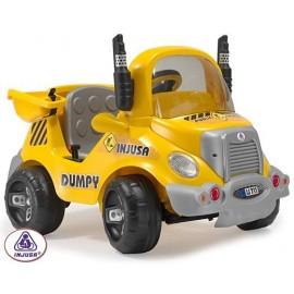 Camion Dumpy Truck 6v.
