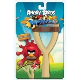 Tirachinas Angry Birds