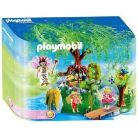 Hausel LLoron Playmobil