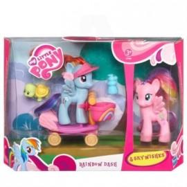 My Little Ponny Pack 2 Unidades