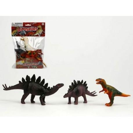 Bolsa Dinosaurios