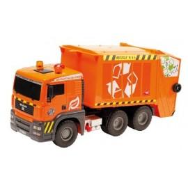 Camion de Basura Dickie