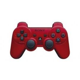 Mando Dualshock 3 Rojo
