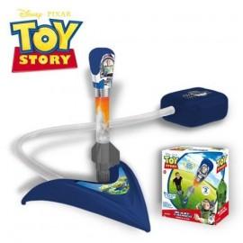 Lanzador Cohete Toy Story