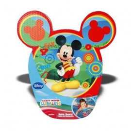 Tabla Natacion Mickey