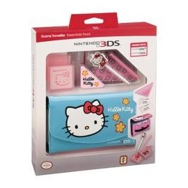Pack 3ds Hello Kitty
