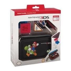 Pack 3ds Super Mario