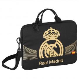 Bandolera Funda Portatil Real Madrid
