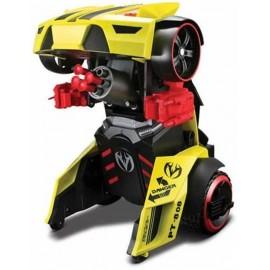 Coche R/C Transformer