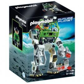 Robot E-Ranger