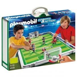 Campo de Futbol Maletin 4725