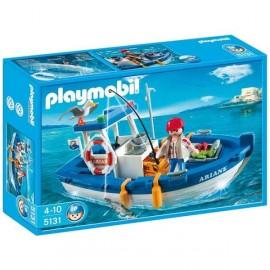 Barco de Pesca 5131