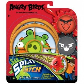 Splat Game Angry Birds