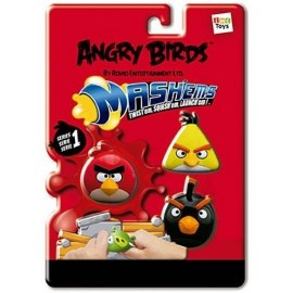 Pack 3 Figuras Angry Birds