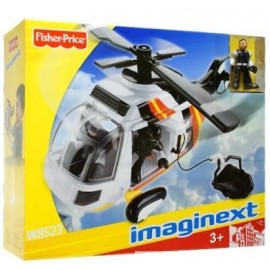 Helicoptero Imaginex