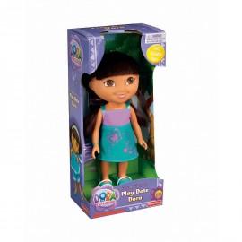 Dora Presumida