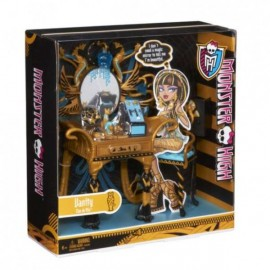 Tocador Monster High