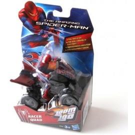 Vehiculo Zoomn Go Spiderman