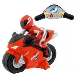 Moto R/C Ducati