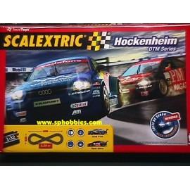 Scalextric Hockenheim DTM Series