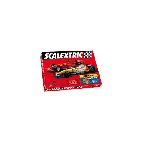 Scalextric C3 F1