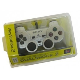 Ps2 Mando Original Plata