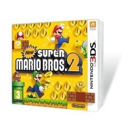 3ds Super Mario 2
