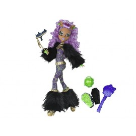 Monster High Clawdeen Wolf Halloween