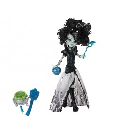 Monster High Frankie Stein Halloween
