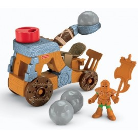 Catapulta Fisher Price