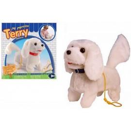 Perro Terry