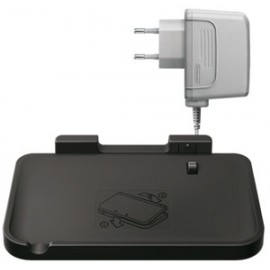 Cargador 3ds + Base de Carga