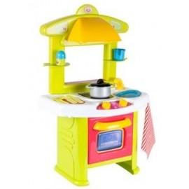 Cocina 90544 Roja
