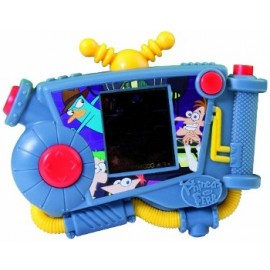 Juego LCD Phineas & Ferb