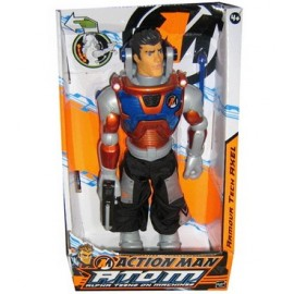 Action Man Armour Tech Axel